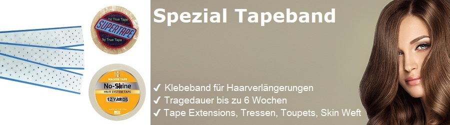 Tapeband extensions